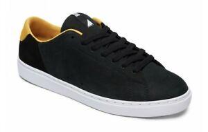 DC SHOES (Reprieve SE) Black Yellow Skate Shoes Men's Size 10 New NIB Fast⚡