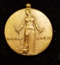 1941-1945 WW2 Medallion, nice