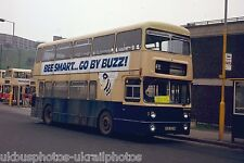 Groves of Sheffield ex West Midlands Travel NOB327M  Bus Photo B