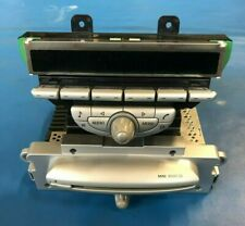 BMW Mini One/Cooper/S Boost CD Player (Part #: 65123452681) R55/R56/R57 2007+
