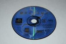 Descent  Sony Playstation PS1 Video Game Disc Only