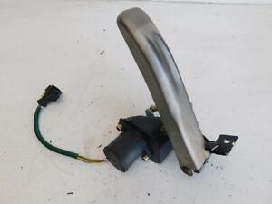 Lamborghini Gallardo 2007 Accelerator Throttle Pedal Assembly Potentiometer J126