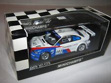 1:43 BMW M3 GTR Spa 2004 Mollekens/Lamy Minichamps 400042393 OVP new