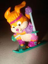 Rita Ratlos, Hanny Bunnys, 1996, Ü-Ei Figur, Überraschungsei, Ferrero