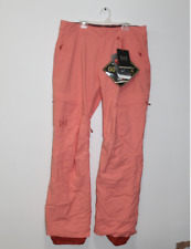 Burton [ak] GORE-TEX Summit Pant Insulated Women's Pink Size Medium