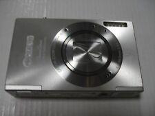 LikeNew Canon Powershot 520HS 520 HS Digital Camera IXUS 500 - Silver