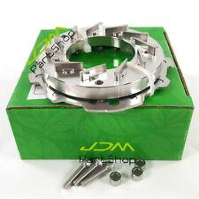 Turbocharger Nozzle VNT Ring For 98- BMW 318D 320D 520D 2.0D M47D E39 E46 136HP