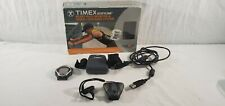 Timex Ironman Triathlon GPS Bodylink Global Trainer Men with Heartrate monitor