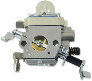 Wacker BS60-2i, BS70-2i Walbro HDA 242 Carburetor - 0165604