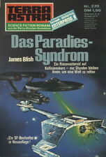 "Terra Astra Nr. 235 ***Zustand 1-2***  ""Enterprise 08"""