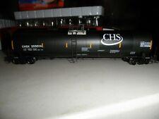 Atlas HO 25 500 Gallon Tank Car Chs CHSX 255014 #20005215