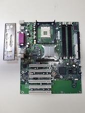 Intel D865GBF/D865PERC Socket 478 C25843-404 + I/O Shield TESTED