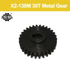 X2-138M 30T Metal Gear SIEG X2 Steel Gear / lathe