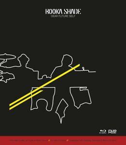 Booka Shade Dear Future Self (Dolby Atmos Mixes/Blu-Ray Audio)