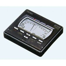 SEIKO ST777 Compact Multi-function Tuner