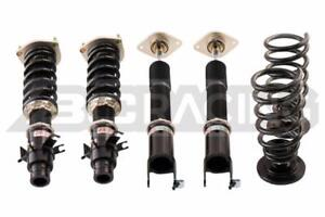 BC Racing BR Series Extreme Low Coilovers Kit for 05-06 Infiniti G35X 09-13 G37X
