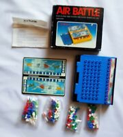 Vintage Air Battle Aviation Game New in Box 2 player game