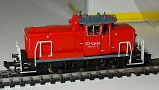 TRIX 12145 Spur N - Diesellok - DB 360 202-6 - mit digitaler Schnittstelle