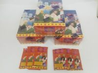 3 Boxes - 1996 SkyBox Disney's Hunchback of Notre Dame Trading Card Boxes