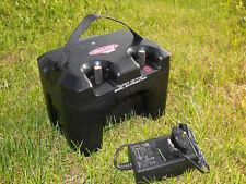 Berkley Fishin Gear Power Pack Battery 12 V 9 AH 1380416 Powerstation Akku