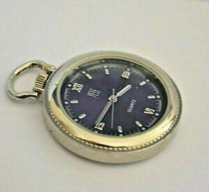 Yess Pocket Watch -  Quartz