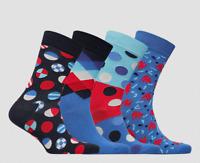 Tommy Hilfiger Mens 3 Pair Ankle Socks Uk9-11// EU43-46 Black//White Combo