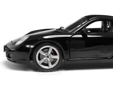 Porsche Cayman S 1:18 Scale Diecast Model