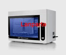 Mini UV Sterilizer Salon Cabinet Ozone-ultraviolet Sterilization 220V