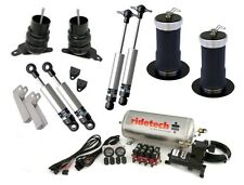 Ridetech Complete Level 1 Air Suspension Kit 1964-1972 GM A Body,Chevelle,GTO