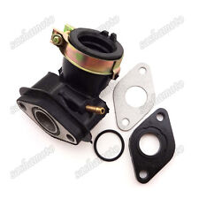 Intake Manifold Inlet Pipe Gasket For GY6 50cc Moped Scooter SUNL Baotian Jmstar