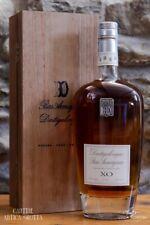 Caraffa Diva Bas Armagnac X.O  Dartigalongue  70 cl.elegante confezione legno