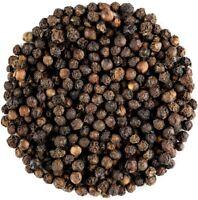 Black Pepper Corns 100% Pure Ceylon Organic Premium Quality