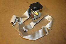 Golf MK4 beige avant gauche ceinture de sécurité 1J3857705K new genuine vw part