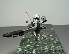 Arm board of Stone für Thorens TD 126 mit SME 309, 3009, M2/9, Model IV, V, SIII