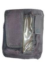 ISPL Pocket Radio Motorola MTH650/800 Plus Utility Ex Police Vest Pouch C4 Box 1