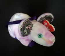 Beanie Baby RAT -  new - Zodiac Collection