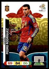 Panini Euro 2012 Adrenalyn XL - España Pedro Rodríguez (Base card)