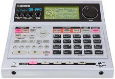 BOSS DR-880 Drumcomputer DR880 Roland Drummachine *Top-Zustand* / Rechg + GEWÄHR