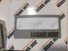Kieback & Peter sonda immersione TVD1 KP10