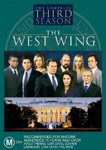 The West Wing : Season 3