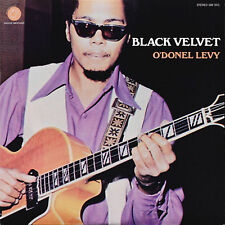 O'DONEL LEVY Black Velvet GROOVE MERCHANT Fats Theus SEALED VINYL LP