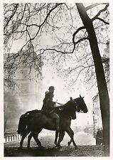Londres 1938 -  Cavaliers Angleterre