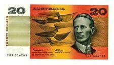 Australia ... P-46e ... 20 Dollars ... ND(1985) ... *UNC*