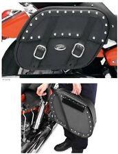 HARLEY-DAVIDSON FXD DYNA / FAT/STREET BOB Saddlebags/Pannier Bags/Luggage S0388