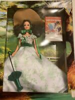 Hollywood Legends Collection: Barbie As Scarlett O'Hara (BBQ Dress)