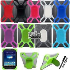 Shockproof Silicone Stand Cover Case For ASUS Fonepad/Eee Pad/VivoTab Tablet