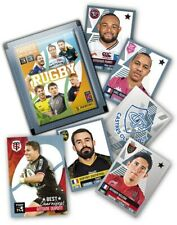 50 Paquets de stickers Panini RUGBY 2019-2020