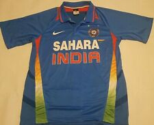 NWT Authentic Nike Dri Fit India Cricket Jersey (Men's XL)