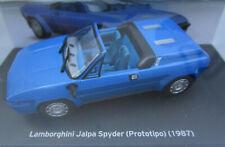 Ixo 1/43 - Lamborghini jalpa Spyder prototype 1987
