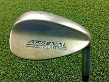 Arsenal Tour Spec Lob Wedge 60* / RH / TT Dynamic Gold S300U Siff Steel / gw6769